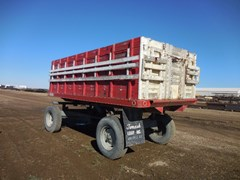 Grain Truck For Sale Omaha Standard COMBINATION BOX