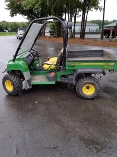 Utility Vehicle For Sale 2005 John Deere HPX 4X4 D