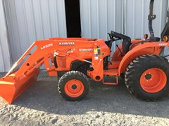 Tractor - Compact For Sale:  2018 Kubota L2501HST , 24 HP