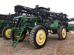 Sprayer-Self Propelled For Sale 2012 John Deere 4730