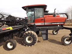 Windrower For Sale 2002 Harvest Pro 8150