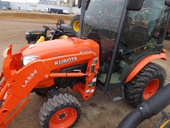 Tractor For Sale Kubota B3350