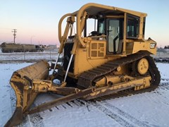 Tractor For Sale 2008 Caterpillar D6TXW