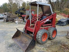 Skid Steer For Sale 1971 Gehl HL3030