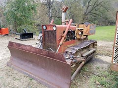 Dozer For Sale Case 450D