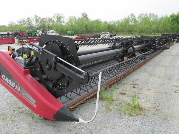 2013 Case IH 2162 Header-Draper/Rigid For Sale