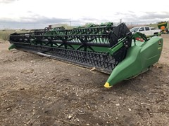 Header-Draper/Flex For Sale 2018 John Deere 640FD