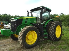 Tractor For Sale 2015 John Deere 7290R , 290 HP