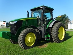 Tractor For Sale 2014 John Deere 7230R , 230 HP