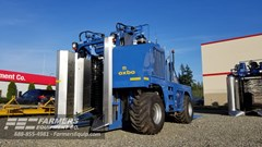 Berry Harvester-Self Propelled For Sale 2012 Oxbo International Corporation 8000