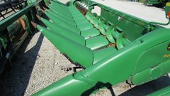 Header-Corn For Sale 2015 John Deere 612C