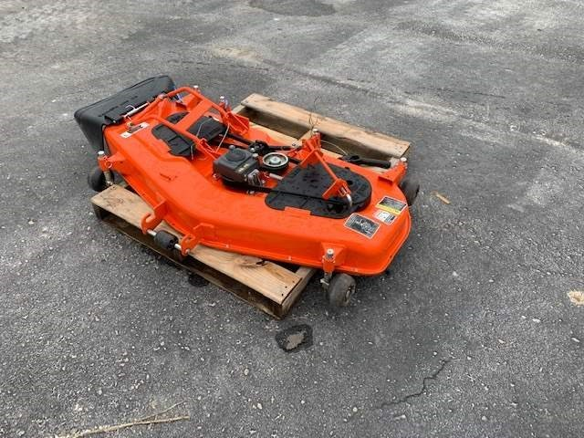 2018 Kubota RCK54-23BX Mower Deck For Sale
