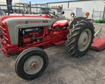 Tractor For Sale: 1957 Ford 861, 62 HP