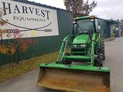 Tractor For Sale:  2008 John Deere 4320 , 48 HP