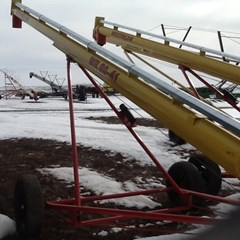 Auger-Portable For Sale 2018 Westfield 8X36 WFWR80-36EMD