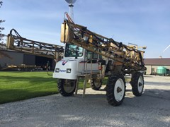 Sprayer-Self Propelled For Sale 1997 Tyler PATRIOT XL