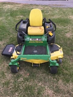 Riding Mower For Sale 2011 John Deere Z655 , 24 HP