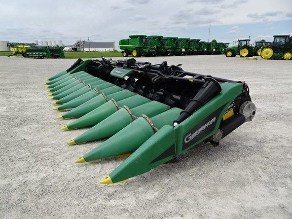 2013 Geringhoff NORTHSTAR 1230 Header-Corn For Sale