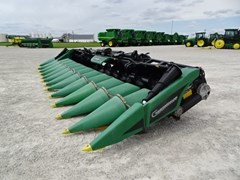 Header-Corn For Sale 2013 Geringhoff NORTHSTAR 1230