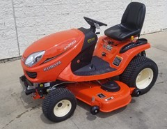 Riding Mower For Sale 2018 Kubota GR2120-2-54 , 21 HP