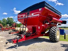Grain Cart For Sale 2012 Unverferth 7250