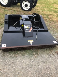 Cutter For Sale:   Caterpillar BRUSH CUTTER