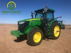 Tractor For Sale 2014 John Deere 7210R