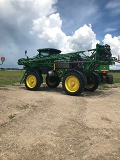 Sprayer-Self Propelled For Sale 2015 John Deere R4030