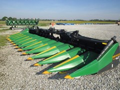 Header-Corn For Sale 2012 Drago NR-12