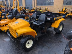 Utility Vehicle For Sale 2004 Cub Cadet 4X2 Big Country , 18 HP