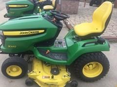 Riding Mower For Sale 2014 John Deere X540 , 24 HP
