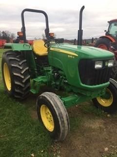 Tractor For Sale 2011 John Deere 5055D , 55 HP