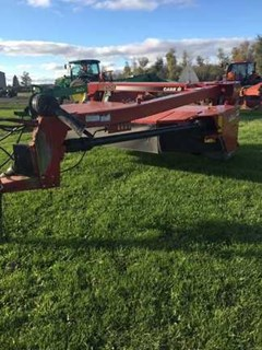 Mower Conditioner For Sale 2006 Case IH dcx101