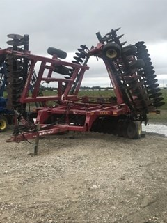 Disk Harrow For Sale Sunflower 1435-33