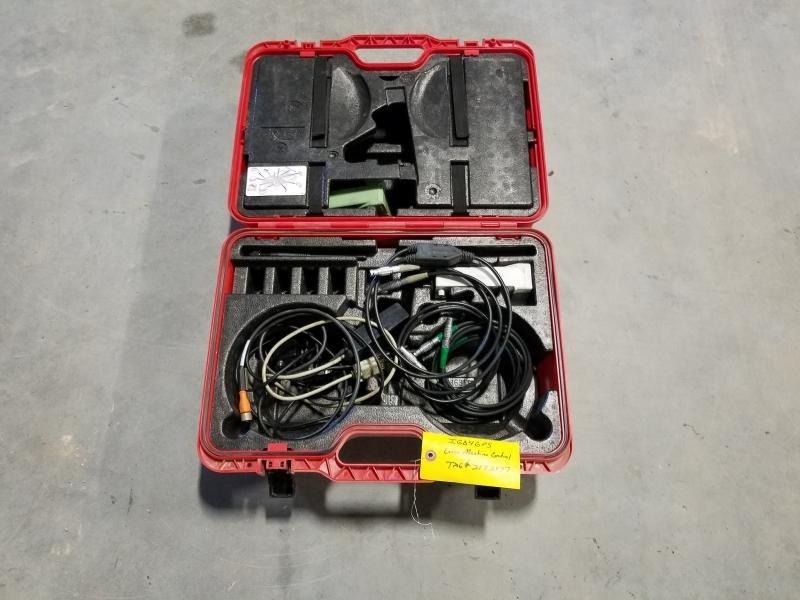 2015 Leica IDD4-GPS, Mast Dozer System Machine Control Varios Construcción a la venta