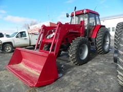 Tractor For Sale 1995 Case IH 5240