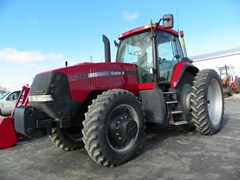 Tractor For Sale Case IH MX240