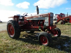 Tractor For Sale International 666 , 55 HP