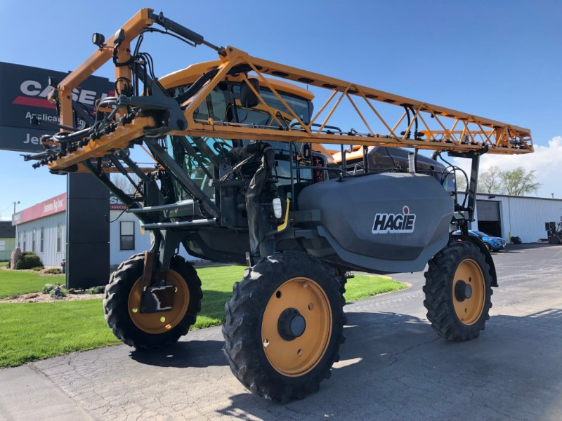2016 Hagie DTS10 Sprayer-Self Propelled For Sale
