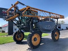 Sprayer-Self Propelled For Sale 2016 Hagie DTS10