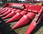 Header-Corn For Sale: 2009 Case IH 2608