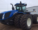 Tractor For Sale: 2012 New Holland T9.560 HD, 500 HP