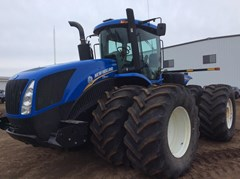 Tractor For Sale 2012 New Holland T9.560 HD , 500 HP