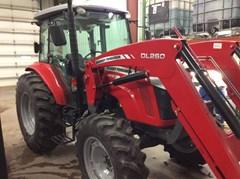 Tractor For Sale 2014 Massey Ferguson 4610 , 95 HP