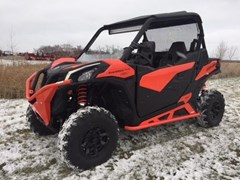 Utility Vehicle For Sale 2018 Can-Am 2018 Maverick Trail DPS 1000 - RED