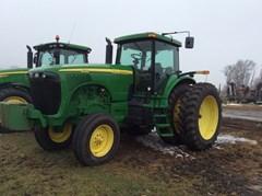 Tractor For Sale 2005 John Deere 8120 , 170 HP