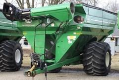 Grain Cart For Sale 2011 J & M 1000-20