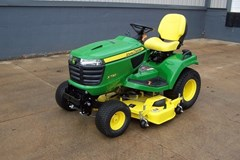 Riding Mower For Sale 2016 John Deere X730 , 25 HP