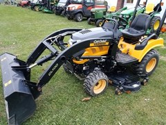 Tractor For Sale 2012 Cub Cadet SC2400 , 24 HP