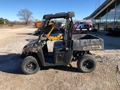 Utility Vehicle For Sale 2014 Polaris Ranger EV